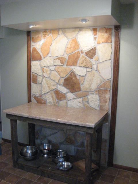 Missouri 39 S Natural Ozark Veneer Stone