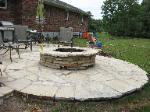 missouri patio and firepit - poplar bluff MO