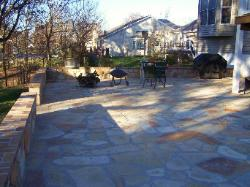 Missouri stone - delivered to Ofallon MO
