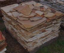 Thin Veneer - Missouri Ozarks - Natural Stone