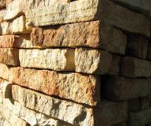 Retaining Wall - Landscape Materials - Missouri