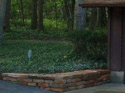 Retaining Wall - Border Edging - Desoto, MO