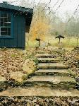 Rock Steps and Path, MO