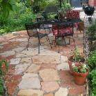 Patio Pavers - Flagstone Steppers - Saint Louis MO